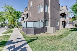 Photo 1: 103 320 12 Avenue NE in Calgary: Crescent Heights Apartment for sale : MLS®# C4248923