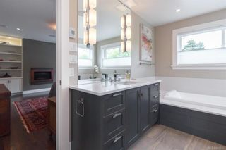 Photo 16: 2706 Dorset Rd in Oak Bay: OB Uplands House for sale : MLS®# 841020