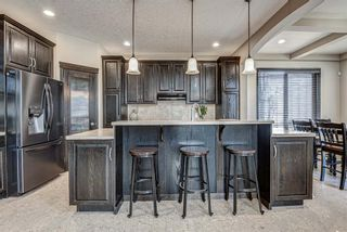 Photo 11: 192 Everoak Circle SW in Calgary: Evergreen Detached for sale : MLS®# A1089570
