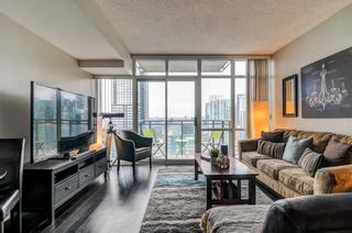 Photo 1: 2805 11 Brunel Court in Toronto: Waterfront Communities C1 Condo for sale (Toronto C01)  : MLS®# C4381555