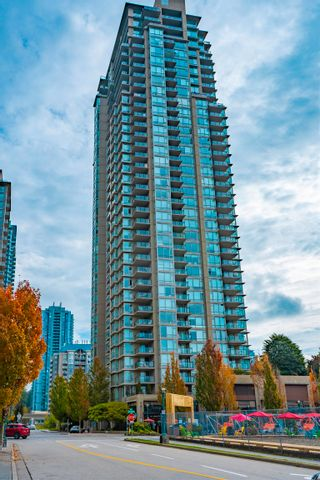 """Photo 6: 3003 2980 ATLANTIC Avenue in Coquitlam: North Coquitlam Condo for sale in """"LEVO"""" : MLS®# R2624033"""