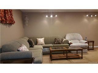 Photo 13: 35 Madrigal Close in WINNIPEG: Maples / Tyndall Park Residential for sale (North West Winnipeg)  : MLS®# 1508087