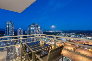 "Photo 10: 3703 2975 ATLANTIC Avenue in Coquitlam: North Coquitlam Condo for sale in ""GRAND CENTRAL 3"" : MLS®# R2507105"