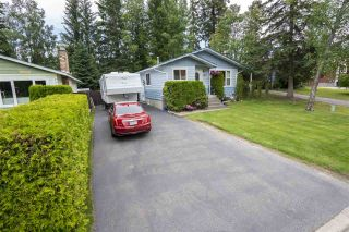 Photo 1: 162 WADE Street in Prince George: Heritage House for sale (PG City West (Zone 71))  : MLS®# R2474975