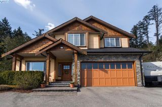 Photo 1: 630 Granrose Terr in VICTORIA: Co Latoria House for sale (Colwood)  : MLS®# 783845