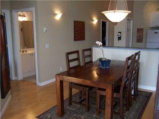 Photo 6: 509 923 15 Avenue SW in CALGARY: Connaught Condo for sale (Calgary)  : MLS®# C3558098