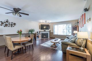 Photo 2: 8 22128 DEWDNEY TRUNK Road in Maple Ridge: West Central Townhouse for sale : MLS®# R2366824
