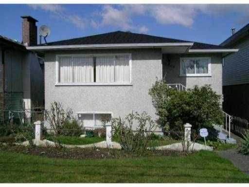 FEATURED LISTING: 2635 41ST Avenue East Vancouver