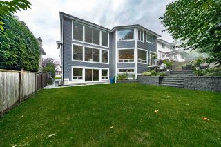 Photo 3: 2282 SORRENTO Drive in Coquitlam: Coquitlam East House for sale : MLS®# R2526740