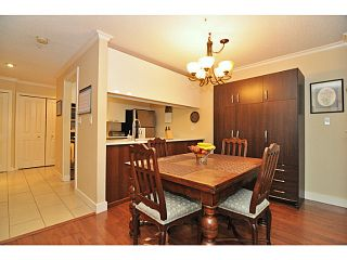 Photo 7: # 312 1230 HARO ST in Vancouver: West End VW Condo for sale (Vancouver West)  : MLS®# V1008580