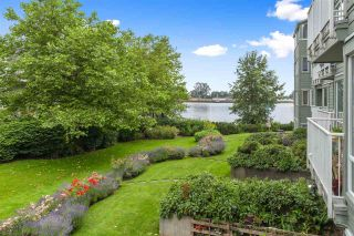 """Photo 36: 210 2080 SE KENT Avenue in Vancouver: South Marine Condo for sale in """"Tugboat Landing"""" (Vancouver East)  : MLS®# R2472110"""