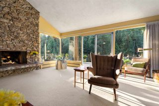 Photo 8: 3275 CAPILANO Crescent in North Vancouver: Capilano NV House for sale : MLS®# R2531972