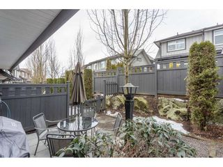 """Photo 20: 65 13819 232 Street in Maple Ridge: Silver Valley Townhouse for sale in """"BRIGHTON"""" : MLS®# R2344263"""