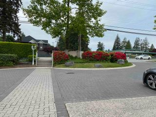 "Photo 1: 605 10082 132 Street in Surrey: Cedar Hills Townhouse for sale in ""Melrose Court"" (North Surrey)  : MLS®# R2614033"