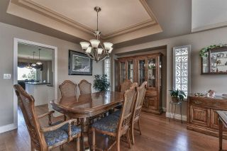 """Photo 6: 17 30703 BLUERIDGE Drive in Abbotsford: Abbotsford West Townhouse for sale in """"Westsyde Park Estates"""" : MLS®# R2488803"""