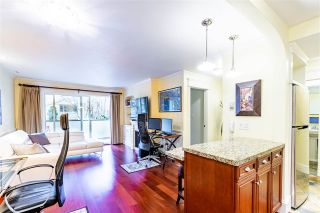 """Photo 14: 206 1396 BURNABY Street in Vancouver: West End VW Condo for sale in """"BRAMBLEBERRY"""" (Vancouver West)  : MLS®# R2564649"""