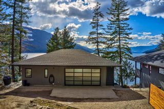 Photo 29: 5846 Sunnybrae-Canoe Point Road, in Tappen: House for sale : MLS®# 10240711