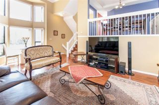 Photo 1: 1 8591 BLUNDELL Road in Richmond: Brighouse South Townhouse for sale : MLS®# R2204983