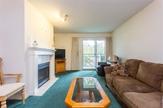 """Photo 9: 202 19645 64 Avenue in Langley: Willoughby Heights Condo for sale in """"Highgate Terrace"""" : MLS®# R2411123"""
