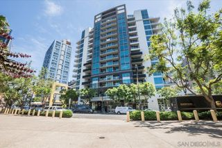 Photo 22: DOWNTOWN Condo for sale : 2 bedrooms : 253 10th Ave #321 in San Diego