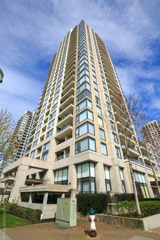 Photo 1: 2807 7088 SALISBURY Avenue in Burnaby: Highgate Condo for sale (Burnaby South)  : MLS®# R2053127