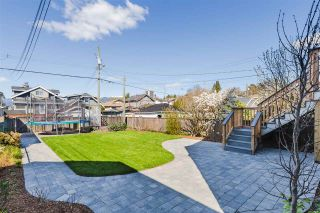Photo 35: 3527 TRIUMPH Street in Vancouver: Hastings Sunrise House for sale (Vancouver East)  : MLS®# R2572063