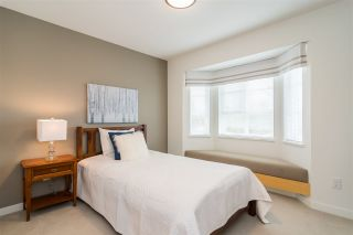 """Photo 13: 4 8438 207A Street in Langley: Willoughby Heights Townhouse for sale in """"York by Mosaic"""" : MLS®# R2360003"""