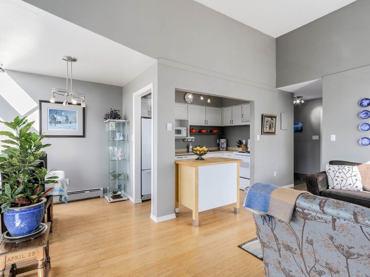 Photo 10: Photos: P3 2885 SPRUCE Street in Vancouver: Fairview VW Condo for sale (Vancouver West)  : MLS®# R2052789