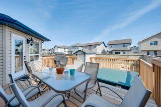 Photo 35: 150 WISTERIA Lane: Fort Saskatchewan House for sale : MLS®# E4239584