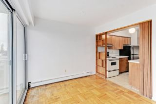 """Photo 8: 604 6076 TISDALL Street in Vancouver: Oakridge VW Condo for sale in """"THE MANSION HOUSE ESTATES LTD"""" (Vancouver West)  : MLS®# R2512974"""