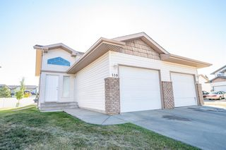 Main Photo: 110 6220 Orr Drive: Red Deer Semi Detached for sale : MLS®# A1138422