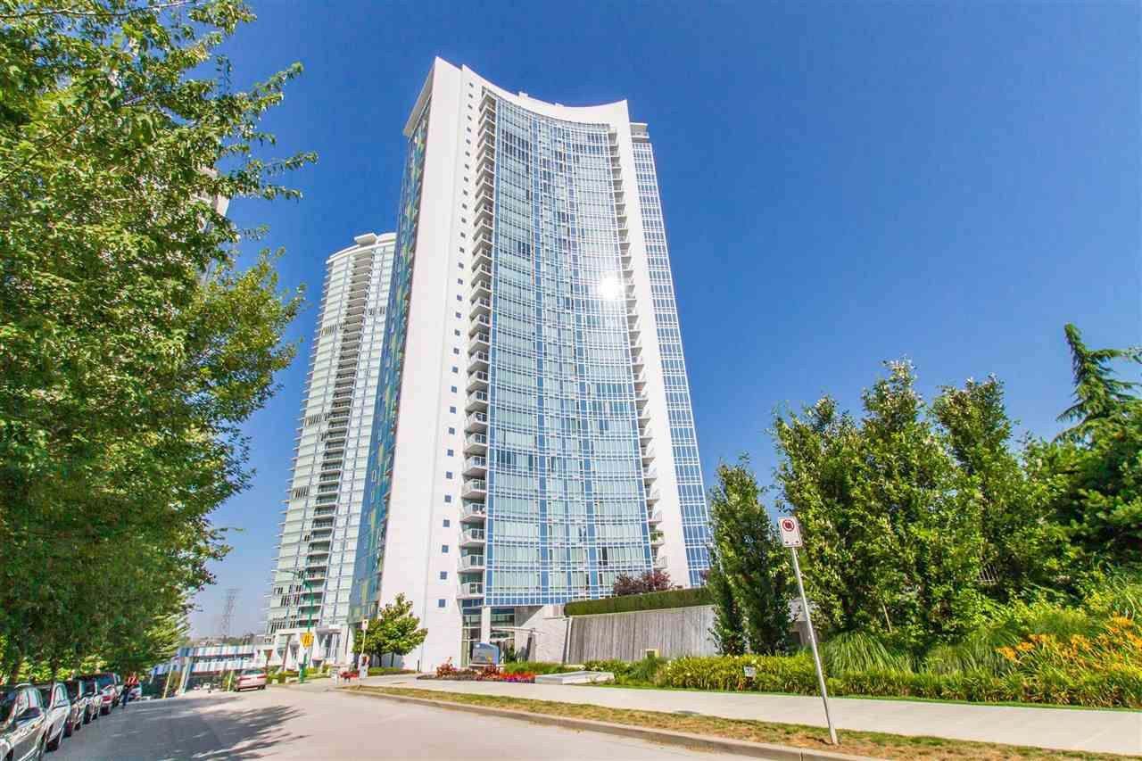 Main Photo: 3605 4189 HALIFAX Street in Burnaby: Brentwood Park Condo for sale (Burnaby North)  : MLS®# R2395202