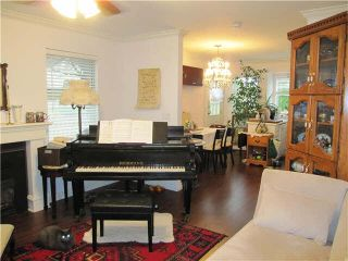 """Photo 4: 501 20675 118TH Avenue in Maple Ridge: Southwest Maple Ridge Townhouse for sale in """"ARBOR WYND"""" : MLS®# V1104184"""