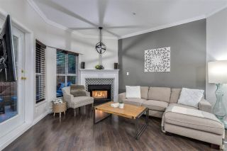 """Photo 2: 123 511 W 7TH Avenue in Vancouver: Fairview VW Condo for sale in """"Beverley Gardens"""" (Vancouver West)  : MLS®# R2591464"""