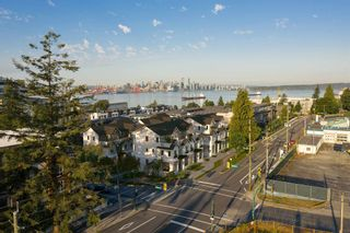 """Photo 7: TH2 237 RIDGEWAY Street in North Vancouver: Lower Lonsdale Townhouse for sale in """"Toppen Ridge"""" : MLS®# R2600432"""