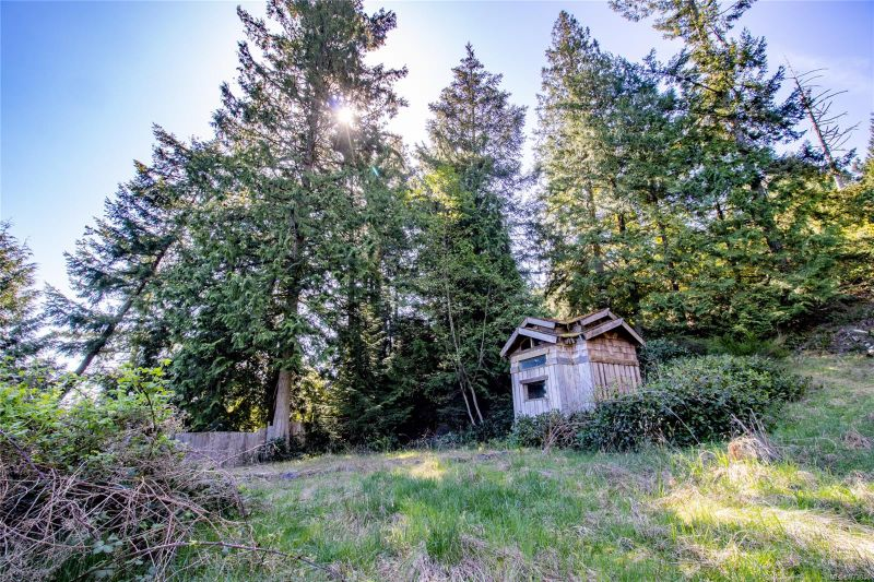 FEATURED LISTING: 4616 Mate Rd Pender Island