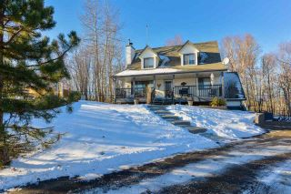 Photo 1: 30 54129 RGE RD 275: Rural Parkland County House for sale : MLS®# E4226059