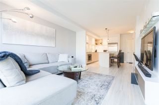 Main Photo: 306 111 E 3RD Street in North Vancouver: Lower Lonsdale Condo for sale : MLS®# R2541475