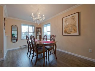 """Photo 8: 203 15439 100 Avenue in Surrey: Guildford Townhouse for sale in """"Plumtree Lane"""" (North Surrey)  : MLS®# F1404844"""