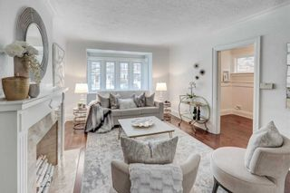 Photo 4: 306 Fairlawn Avenue in Toronto: Lawrence Park North House (2-Storey) for sale (Toronto C04)  : MLS®# C5135312