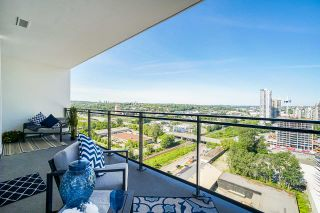 "Photo 22: 2405 2378 ALPHA Avenue in Burnaby: Brentwood Park Condo for sale in ""Milano"" (Burnaby North)  : MLS®# R2488669"