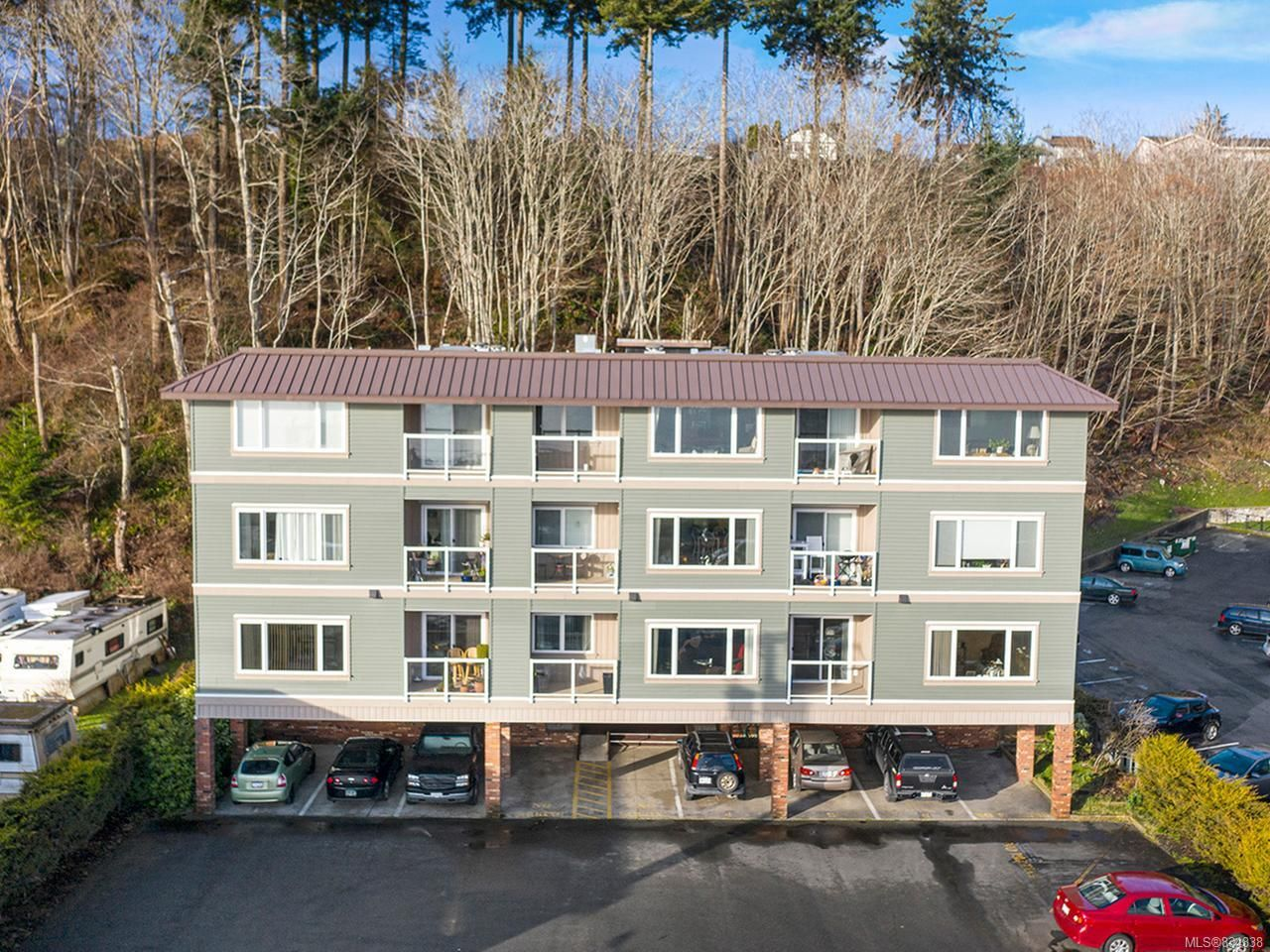Photo 21: Photos: 301 894 S Island Hwy in CAMPBELL RIVER: CR Campbell River Central Condo for sale (Campbell River)  : MLS®# 834838