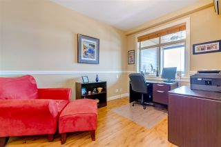 """Photo 16: 523 8067 207 Street in Langley: Willoughby Heights Condo for sale in """"Yorkson Creek - Parkside 1 (Bldg A)"""" : MLS®# R2451960"""