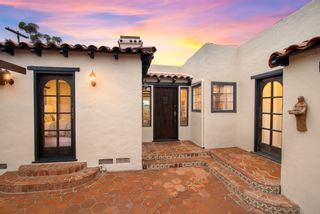 Photo 3: UNIVERSITY HEIGHTS House for sale : 2 bedrooms : 4650 HARVEY RD in San Diego