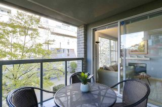 Photo 9: 212 2288 MARSTRAND Avenue in Vancouver: Kitsilano Condo for sale (Vancouver West)  : MLS®# R2431366
