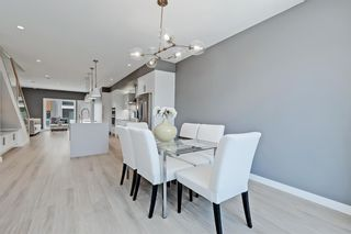 Photo 3: 1 2605 15 Street SW in Calgary: Bankview Row/Townhouse for sale : MLS®# A1060712