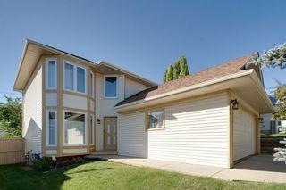 Main Photo: 189 Macewan Valley Road NW in Calgary: MacEwan Glen Detached for sale : MLS®# A1146712