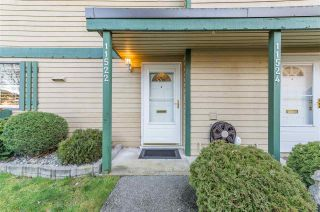 """Photo 4: 11522 KINGCOME Avenue in Richmond: Ironwood Townhouse for sale in """"KINGSWOOD DOWNES"""" : MLS®# R2530628"""