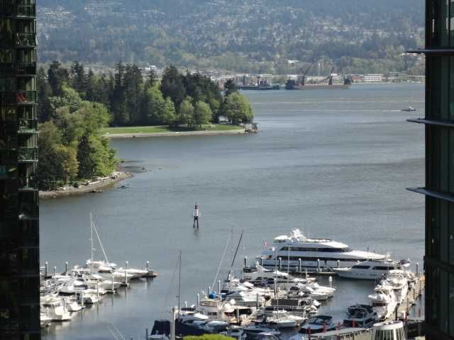 Main Photo: 1205 1331 Alberni Street in Vancouver: Condo for sale (Vancouver West)  : MLS®# V949327