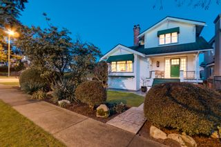 Photo 16: 7708 Heather Street in Vancouver: Marpole Home for sale ()  : MLS®# V1101987